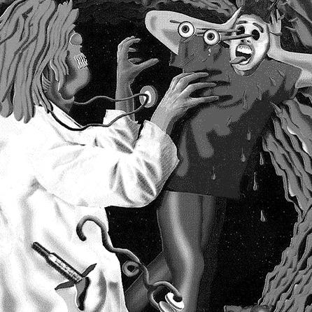 Molière: Le malade imaginaire