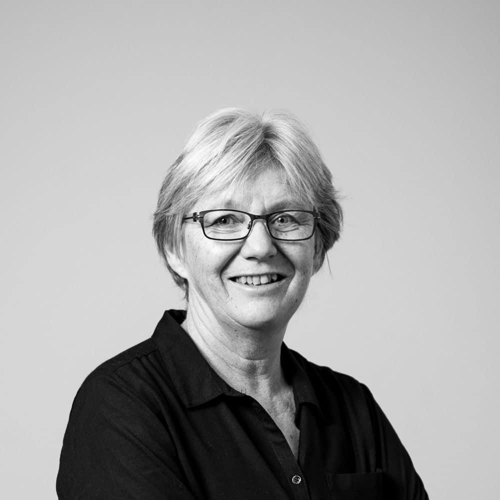 Jacqueline Amrhein