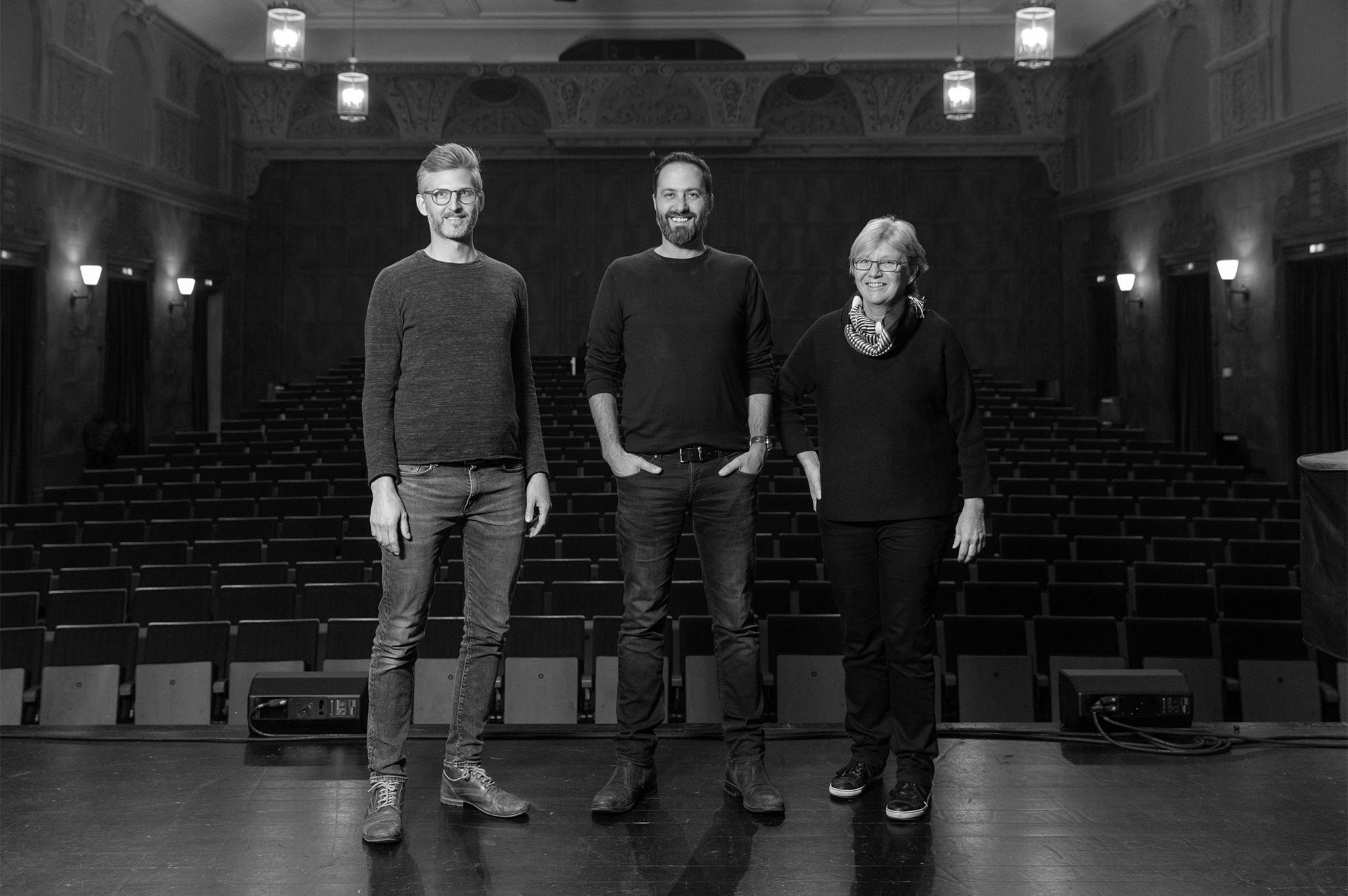 Neue Leitung Theater Uri
